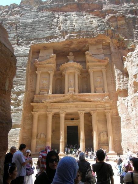 Иордания 1